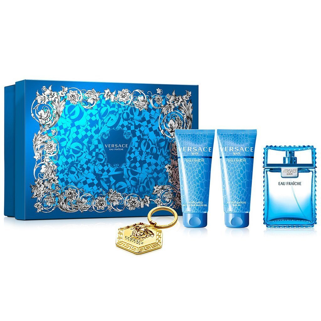 VERSACE Man Eau Fraîche gift set (Holiday Season)