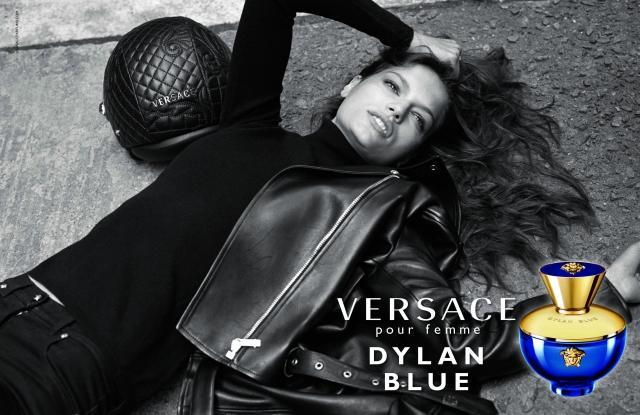 VERSACE Dylan Blue Pour Femme Holiday Gift Offer
