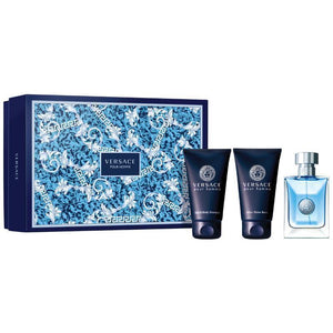 Pour Homme Gift Set (Holiday Season)