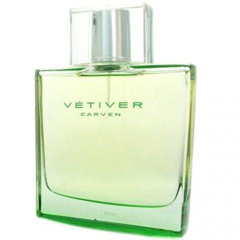 Vétiver eau de toilette spray