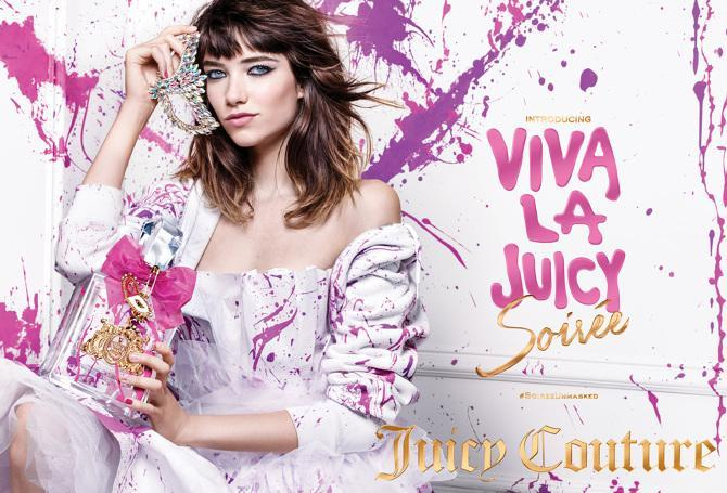 juicy couture perfume sparay