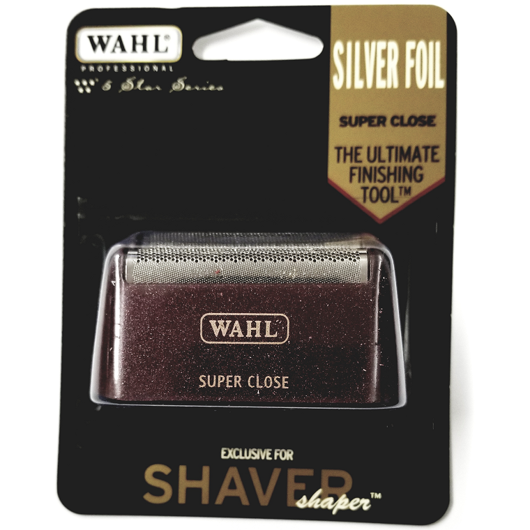 WAHL 5 Star Series Shaver/Shaper replacement foil