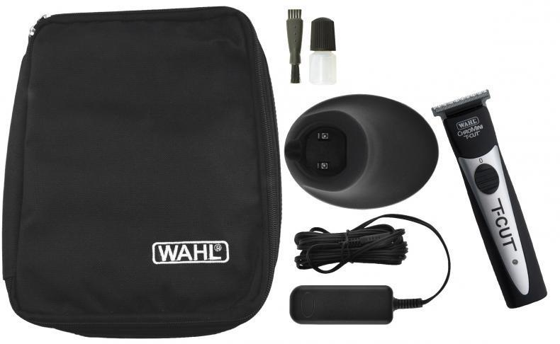 WAHL ChroMini T-Cut Cordless Trimmer Model No. 56379 top reviews