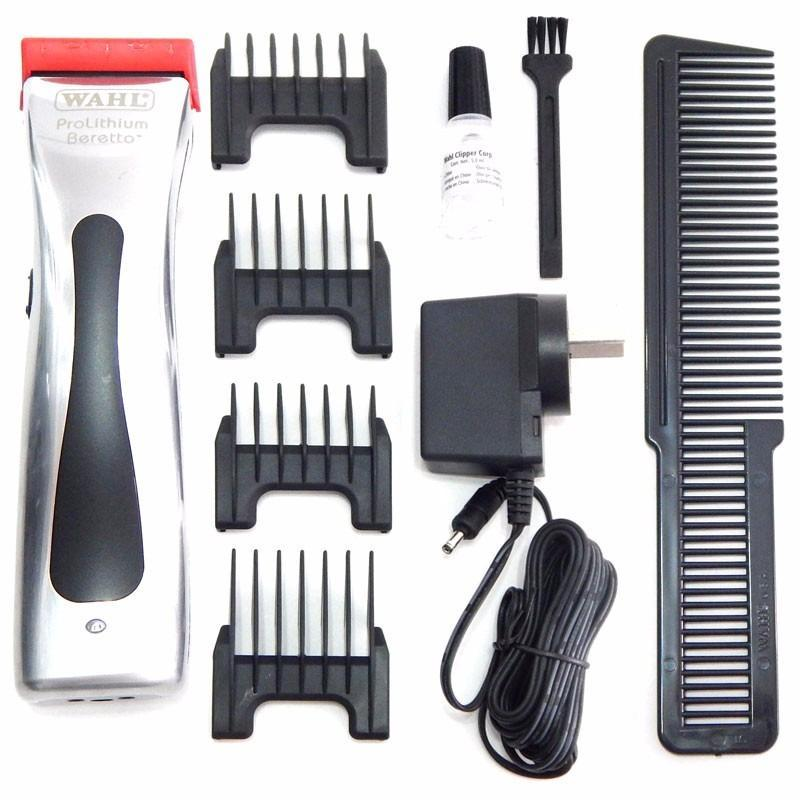 WAHL Pro Lithium Beretto Cordless Clipper for men