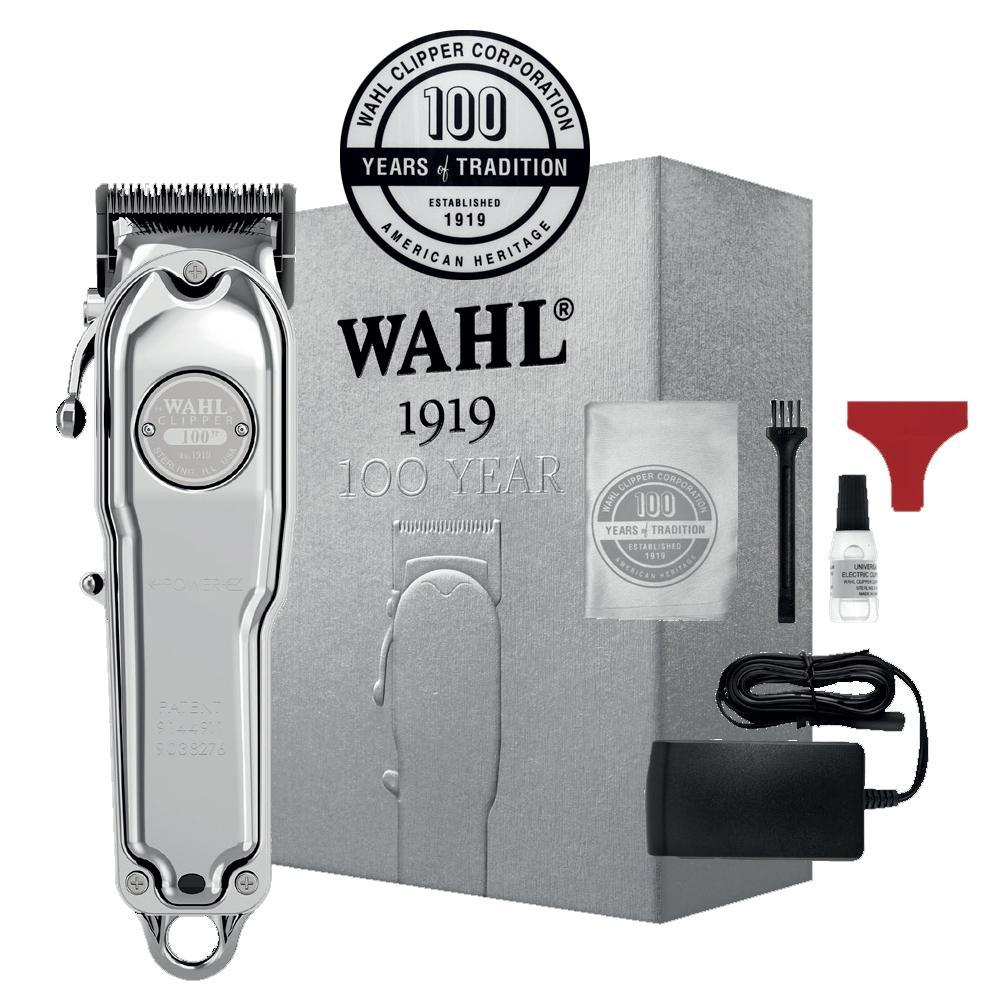 WAHL 100 Year Cordless Clipper No. 56421