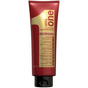 UNIQ ONE All In One cleansing balm