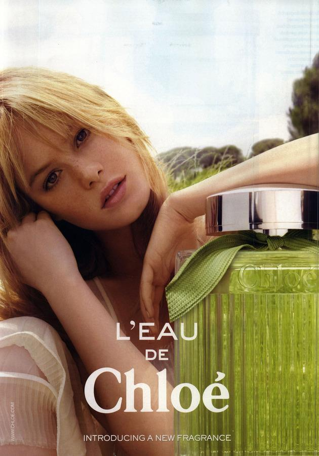 best chloe perfume spray for women
