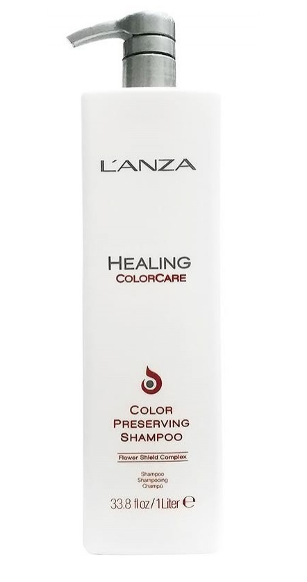Healing Colorcare Color Preserving Shampoo