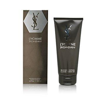 Yves Saint Laurent L'Homme all over shower gel 200 ml