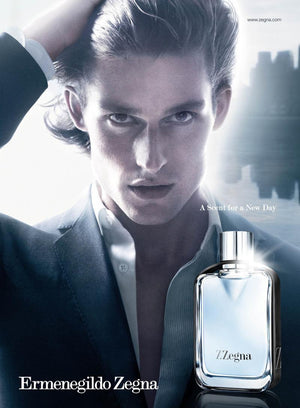 Z eau de toilette spray