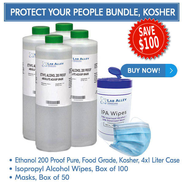 Protect Your People Bundle, Kosher