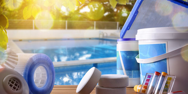 Buy Safer \'DIY\' Chemicals For Pools & Hot Tubs | Prices $5+ ...