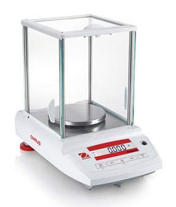 OHAUS Pioneer Precision Balances: Incal Model, 120mm Platform