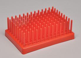 Test Tube Drying Racks Polypropylene (PP)