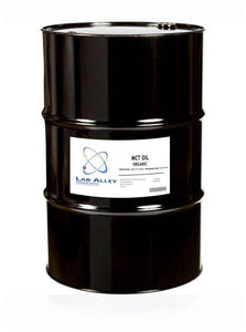 Organic Coconut MCT Oil, 55 Gallons