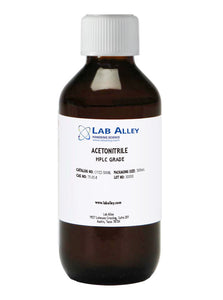Acetonitrile HPLC Grade, 500 ml