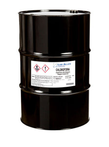 Chloroform ACS, 55 Gallon Drum, Metal