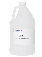 Buy A 1 Gallon Bottle Of Deionized Water Lab Grade For $15