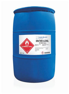 Specially Denatured Alcohol 190 Proof SDA 3A 200L