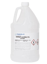 Buy 91% Isopropyl Alcohol In A 1 Gallon Bottle