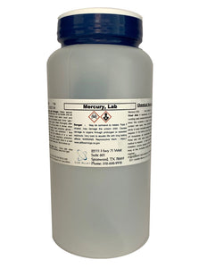 Mercury Metal 1lb