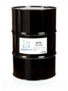 MCT Oil  also known as Medium-Chain Triglycerides Oil, 55 Gallon Drum