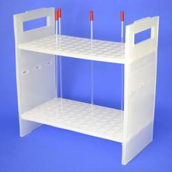 Bel-Art SP Scienceware NMR Sample Tube Rack