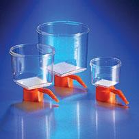 Corning Disposable Sterile Bottle-Top Filters