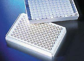 Corning FiltrEX Filter Plates
