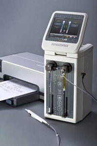 Hamilton Microlab 600 Diluter/Dispenser System