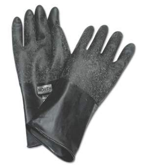 Honeywell North Butyl Gloves