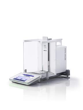 Mettler Toledo Excellence, XPE Series Analytical Balances
