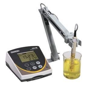 Oakton pH 700, CON 700, pH-CON 700 pH/Conductivity Benchtop Meters