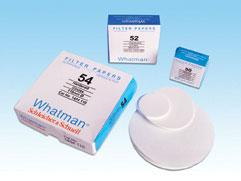 Whatman Grade 50 Quantitative Filter Paper
