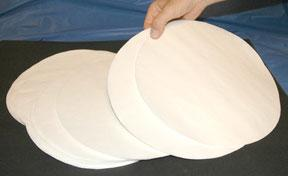 Whatman Shark Skin Filter Paper