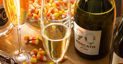 Happy Hallo-Wine Pairings!