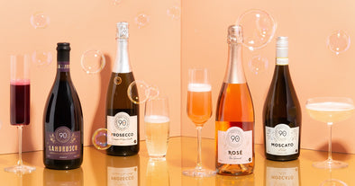 #MakeLifeBubbly with A Sparkling Wine for Every Occasion