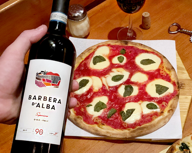 BYOW: Wines We're Toting to a Tuscan Pizza Place