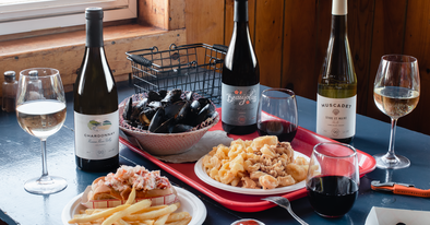 BYOW: The Wines We're Bringing to a Classic New England Seafood Shack