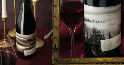 Introducing Lot 190 and 193: Two New Collector Series Pinot Noir Wines