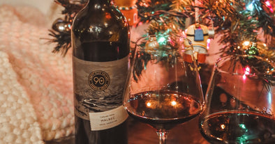 Holiday Guide to Gifting Wine Part II: Reserve Wines