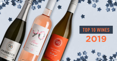 Top 10 Wines of 2019!