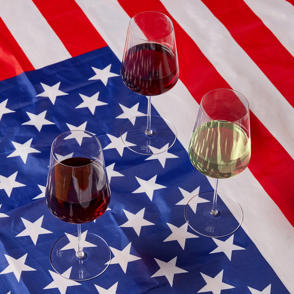 Presidents Day Wine Pairings