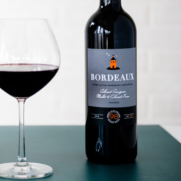Bordeaux and Cabernet Blends pair with barbecues for memorial day weekend