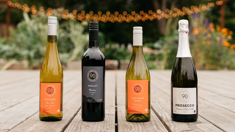 About Us – 90+ Cellars