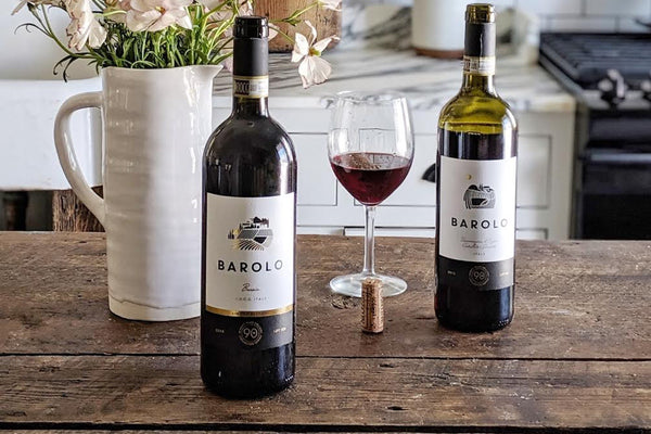 barolo for father's day
