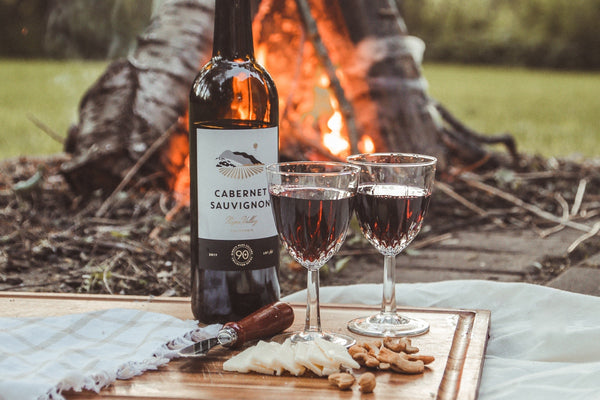 cabernet sauvignon for fathers day wines