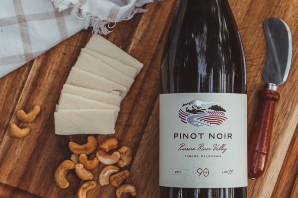 father's day pinot noir - wine guide