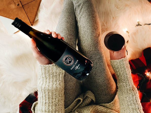 holiday guide to gifting wine under $15