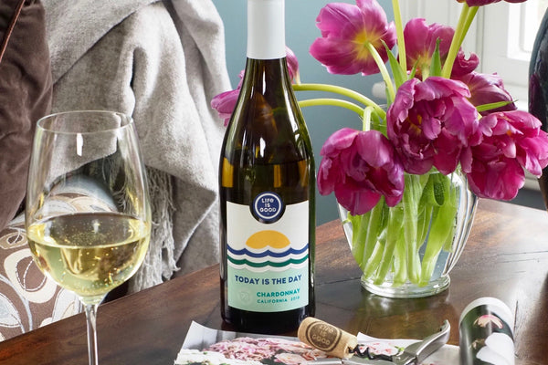 Life is Good 90+ Cellars Mother's Day Wine Gift Guide